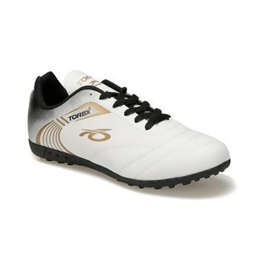 Torex Halı Saha Ayakkabısı Beyaz